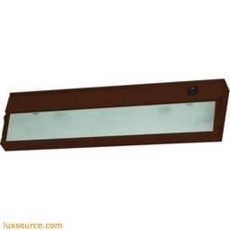 Aurora 1 Light Under Cabinet Light In Bronze A009UC/15
