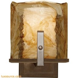 Aris Light Sconce - 1 - Light