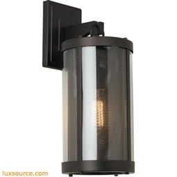 Bluffton Light Outdoor Wall Sconce - 1- Light