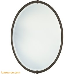 Boulevard Mirror - Large - Lighting - Mirror