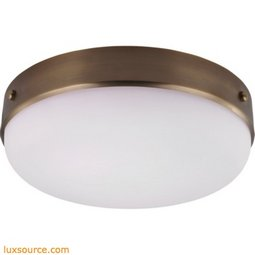 Cadence Light Indoor Flushmount - 3 - Light
