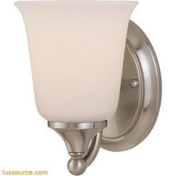Claridge Light Vanity Fixture - 1 - Light