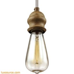 Corddello Light Mini-Pendant - 1- Light