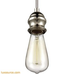 Corddello Light Mini-Pendant - 1 - Light - Mini