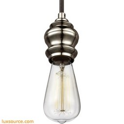 Corddello Light Mini-Pendant - 1 - Light- Mini