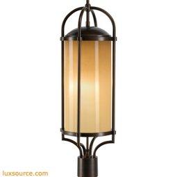 Dakota Light Post - 3 - Light