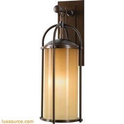 Dakota Light Wall Lantern - 1- Light