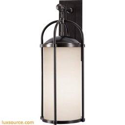 Dakota Light Wall Lantern - 1 -Light