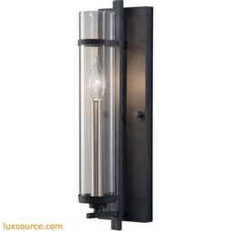 Ethan Light Sconce - 1 Light