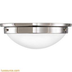 Gravity Light Indoor Flush Mount - 1 - Light - LED 2700K 90 CRI