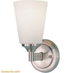 Gravity Light Sconce - 1 - Light