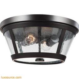 Harrow Light Flushmount - 2 - Light