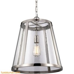 Harrow Light Pendant - 1 - Light