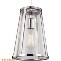 Harrow Mini Pendant - 1 - Light