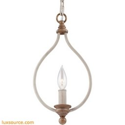 Hartsville Light Mini-Pendant - 1 Light