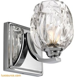 Kalli Light Wall Sconce - 1 - Light