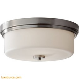 Kincaid Light Indoor Flush Mount - 2 - Light