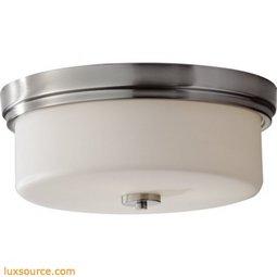 Kincaid Light Indoor Flush Mount - 5 - Light