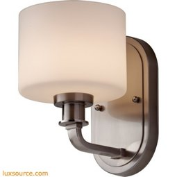 Kincaid Light Vanity Fixture - 1 - Light