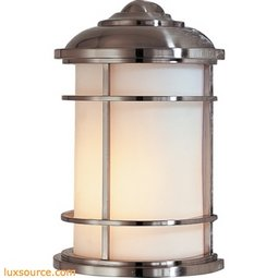 Lighthouse Light Wall Lantern - 1 - Light- Lantern