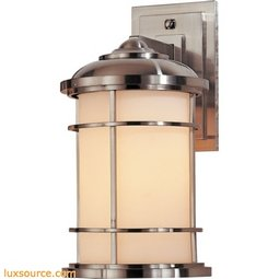 Lighthouse Light Wall Lantern - 1- Light - Lantern