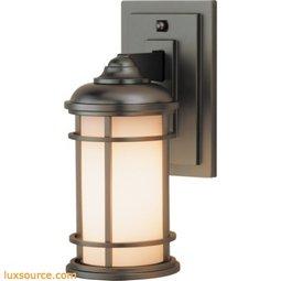 Lighthouse Light Wall Lantern - 1 - Light