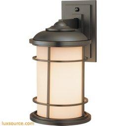 Lighthouse Light Wall Lantern - 1- Light