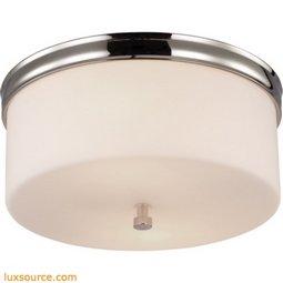Lismore Light Flushmount - 2 - Light