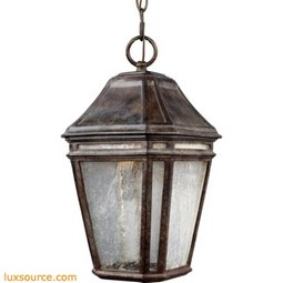 Londontowne Led Outdoor Pendant - 1 - Light - LED 2700K90 CRI