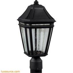 Londontowne Outdoor Post - 1 - Light - LED 2700K 90 CRI