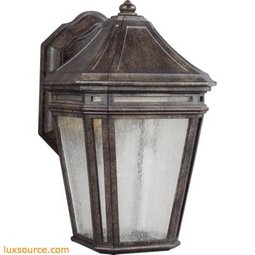 Londontowne Outdoor Sconce - 1 - Light- LED 2700K 90 CRI