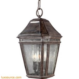 Londontowne Light Outdoor Pendant - Medium - 3 - Light