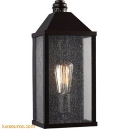 Lumiere Light Outdoor Wall Sconce - 1 - Light Outdoor - Wall - Clear