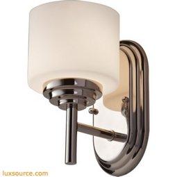 Malibu Light Vanity Fixture - 1 - Light