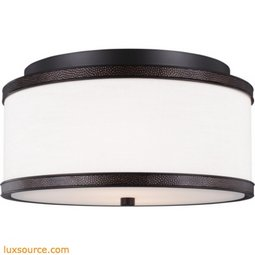 Marteau Light Indoor Flush Mount - 2 - Light