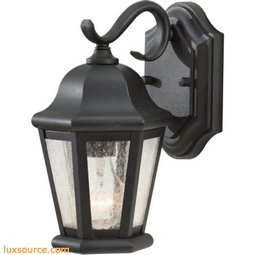 Martinsville Light Outdoor Lantern - 1 - Light
