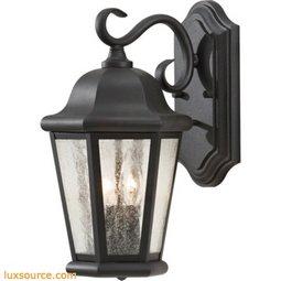 Martinsville Light Outdoor Lantern - 1- Light