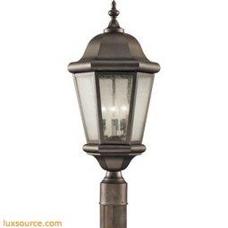 Martinsville Light Post - 3 - Light
