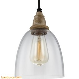 Matrimonio Light Mini-Pendant - 1 - Light