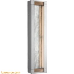 Mattix Light Outdoor Wall Lantern - 4 - Light - LED 2700K 90 CRI