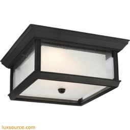 Mchenry Light Outdoor Flush Mount - 2 - Light - LED 2700K 90 CRI