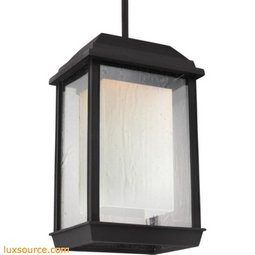 Mchenry Light Outdoor Pendant Lantern - 1 - Light - LED 2700K 90 CRI