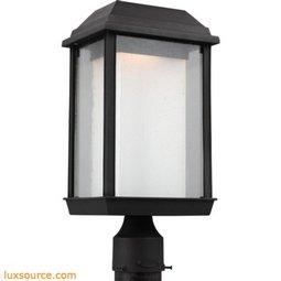 Mchenry Light Outdoor Wall Lantern - 1 - Light- LED 2700K 90 CRI