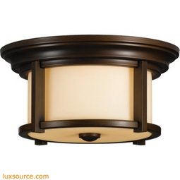 Merrill Light Ceiling Fixture - 2 - Light - LED 2700K 90 CRI