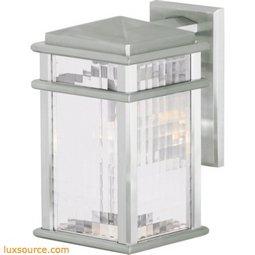 Mission Lodge Light Wall Lantern - Small -1 - Light
