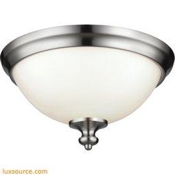 Parkman Light Flushmount - 2 - Light