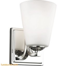 Pave Light Sconce - 1 - Light