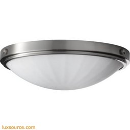 Perry Light Indoor Flush Mount - 2 - Light White