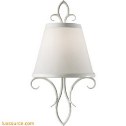 Peyton Saltspray Light Sconce - 1 - Light