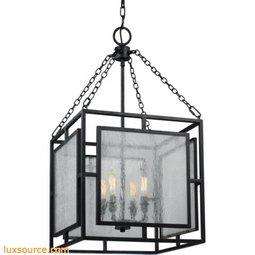 Prairielands Light Pendant - 4 - Light